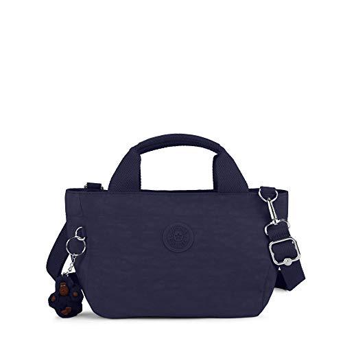 Kipling Sugar S Ii Mini Bag True Blue