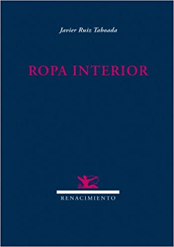 ROPA INTERIOR 2¦ ED: Javier Ruiz Taboada: 9788484724599: Amazon.com: Books