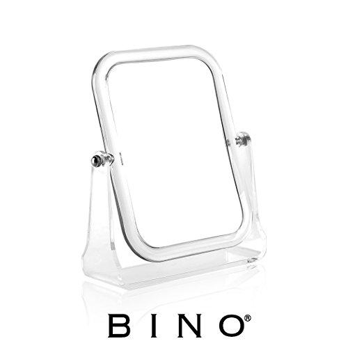 BINO 'Sia' Double-Sided Acrylic Vanity Mirror, Large