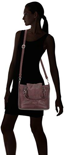 Marisa Wine Rot Marisa Women's Handbag Women's Handbag Rot Gabor 48 Gabor nHOYqaxC6w