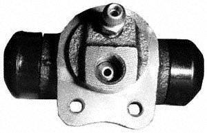 Raybestos WC37245 Professional Grade Drum Brake Wheel (Opel Drum Brake)
