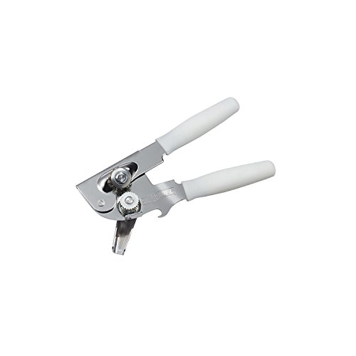 Swing-A-Way Portable Can Opener, White