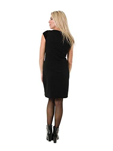 Smash Devika, Vestido Básico para Mujer Marrón (Brown)