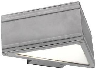 Sovil illuminazione applique orizzontale con led alluminio