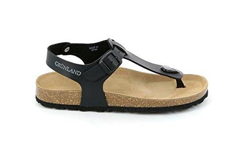 GRÜNLAND - Sandalias de vestir de Material Sintético para mujer - Arena