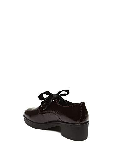 Casual Zapatos Mujeres Enval Burdeos 2254622 qETUxwS