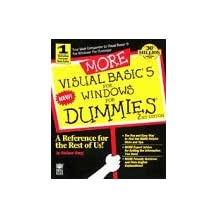 More Visual Basic 4 for Windows for Dummies