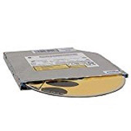 Hitachi/LG GSA-S10N 8x DVD±RW DL Slot-Loading Notebook IDE Drive for Apple MacBooks