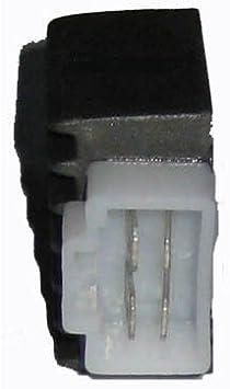 VOLTAGE REGULATOR X1 /& X2 POCKET BIKES 43CC 49CC MINI CHOPPER APC TERMINATOR