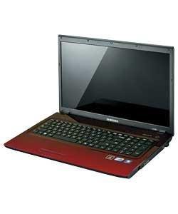 Samsung R730-JS03ES - Ordenador portátil de 17,3 (Intel Pentium
