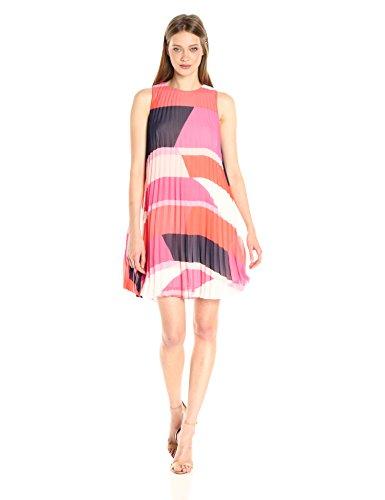 Vince Pleated Dress - 2