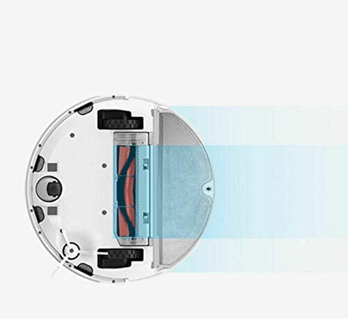 6Pcs Mop Rags Cloths for Xaiaomi Roborock S6 S5 MAX S60 S65 S5 S50 S55 E25 E35 Vacuum Accessories