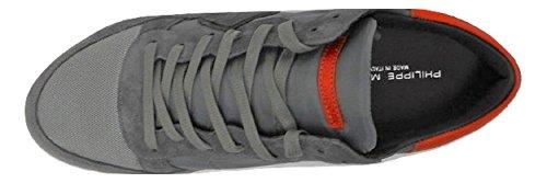 Philippe Model P/E 18 TRLU W043 Tropez Gris Flame (44)