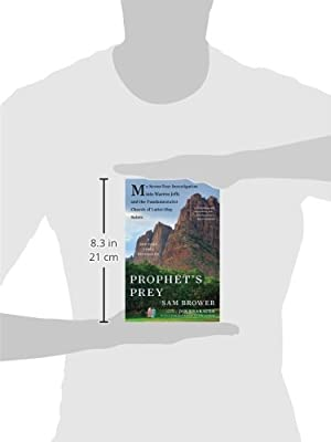 Prophets Prey: My Seven-Year Investigation into Warren ...