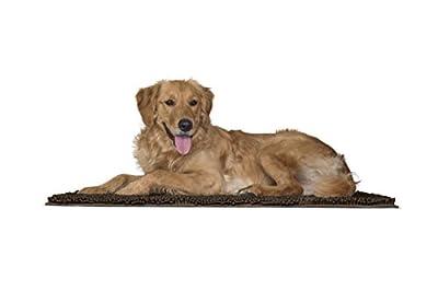 Furhaven Pet Dog Mat   Muddy Paws Towel & Shammy Rug Sizes by Furhaven Pet