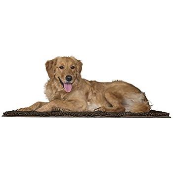 Amazon Com Furhaven Pet Dog Mat Muddy Paws Towel