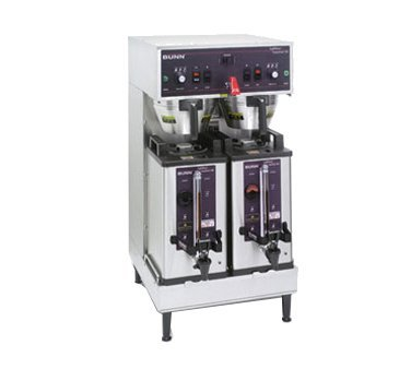 Bunn DUAL SH Soft Heat Brewer - 27900.0020