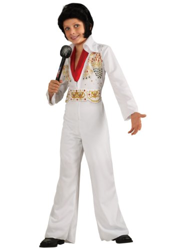 Elvis Presley Toddler Costume (Elvis Costume For Kids)