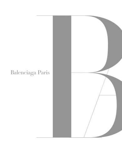 Read Online Balenciaga Paris PDF