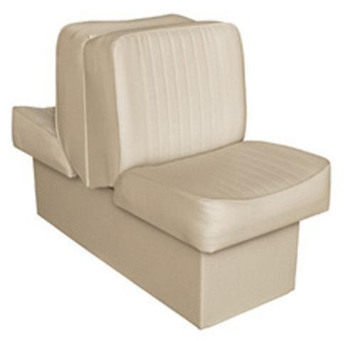 Wise 8WD707P-1-715 Deluxe Lounge Seat (Sand)