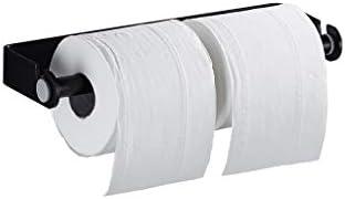 GONDD 浴室用ティッシュ収納棚スタンド浴室用トイレットペーパーホルダー浴室用ロールホルダー