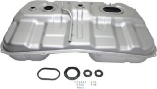 CPP Steel 19 Gallon Fuel Tank for 2003-2006 Hyundai Santa Fe HY3900100