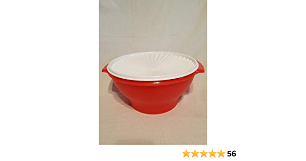 Tupperware Replacement Lid Servalier Bowl Instant Seal YOU CHOOSE size and color