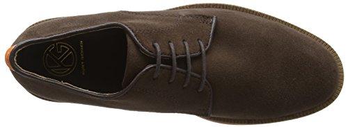 KG by Kurt Geiger Ravenshead - Zapatos de vestir Hombre Marrón - marrón