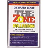The Zone Collection, Barry Sears, 0060533498