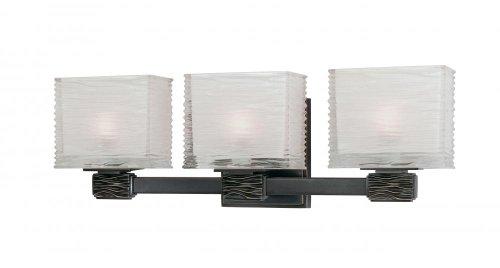Hartsdale 3-Light Vanity Light