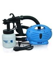 Paint Sprayer Machine for Plastics, Metals and Wood