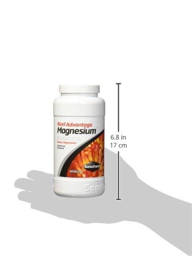 Picture of Seachem Reef Advantage Magnesium 600gram