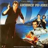 Various - Licence To Kill (Original Motion Picture Soundtrack) - MCA Records - MCA 256 436-1