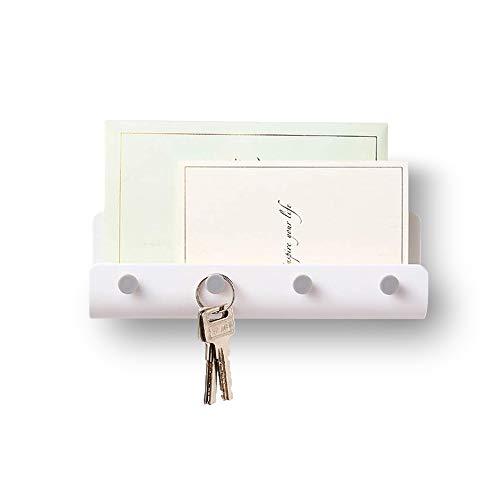 Adhesive Hooks Wall Key