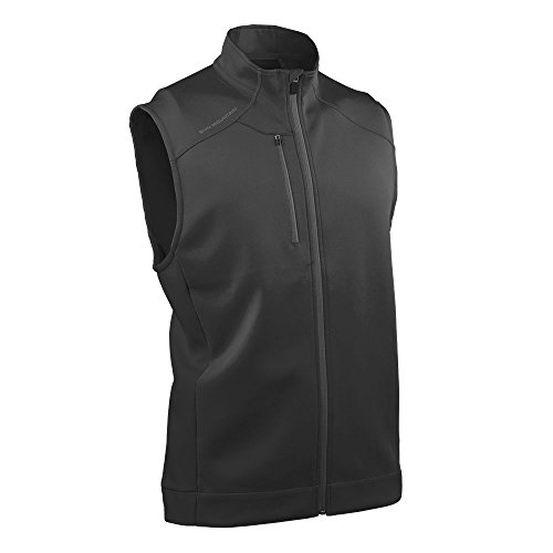 Sun Mountain Thermalflex Golf Vest 2018 Black Small