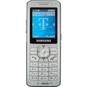 Samsung SGH-T509 T509 Cellphone by Samsung