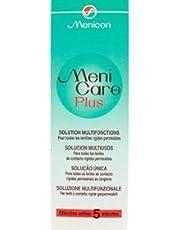 Menicare Plus Voor harde lenzen, 250 ml
