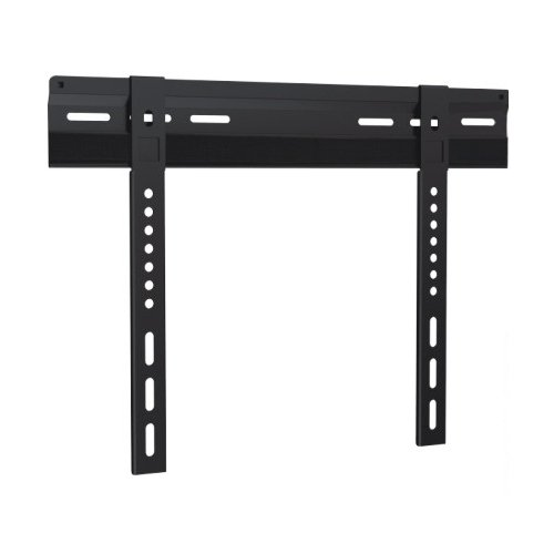 Cmple - Extremely Slim Velcro-Fixed Wall Mount for 23