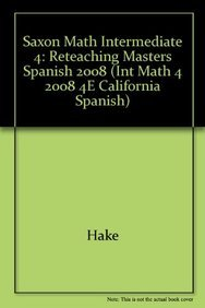Sigraymagherr: Descargar Saxon Math Intermediate 4 ...