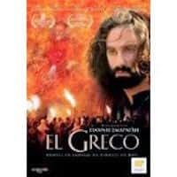 El Greco (Music by Vangelis)