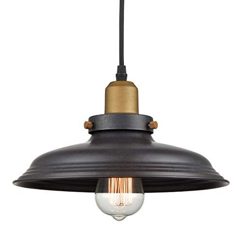 Antique Metal Pendant Lights in US - 9