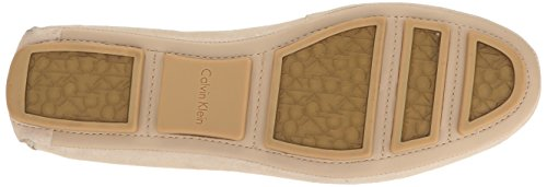 Calvin Klein Women's Lolly Slip-on Loafer Sand m0llACWY
