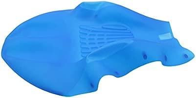 Dragon-five Azul Protectora de Silicona Funda para 10 ...