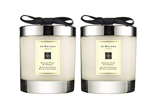 Jo Malone English Pear & Freesia Home Candle 200g - Pack of 2