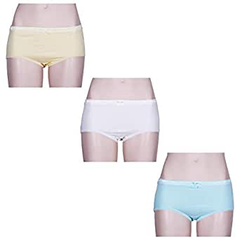 Mariposa Multi Color Pantie For Women