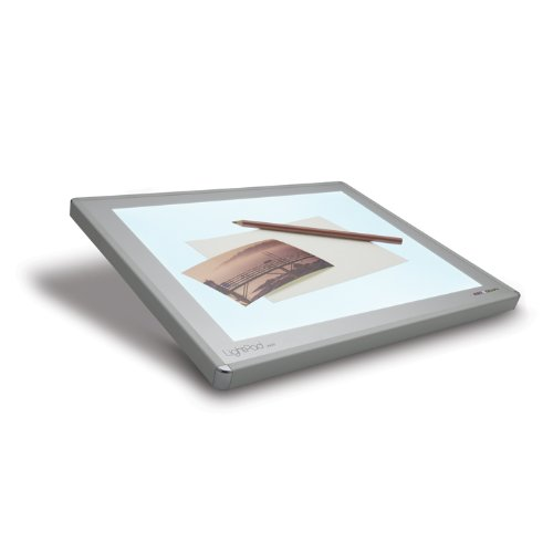 Artograph Lightbox with 6-Inch by surface