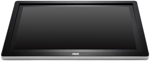 AOC I2272PWHUT/BK - Monitor de 21,5