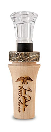 DUCK COMMANDER Jase Robertson Pro Series Duck Call, Maple