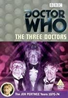 Doctor Who - The Three Doctors