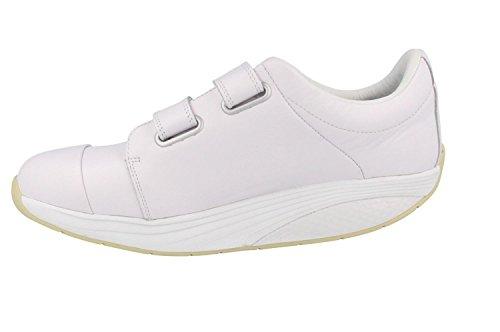MBT Herren Zende M Arbeitssneaker Weiß (16)